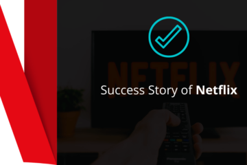 Success Story of Netflix