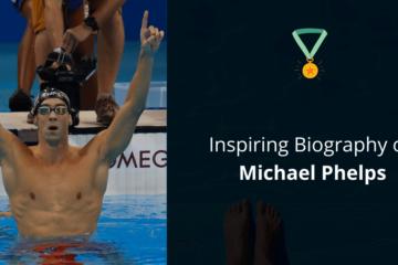Biography of Michael Phelps