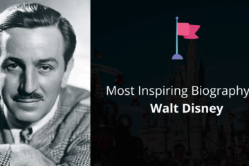 Biography of Walt Disney