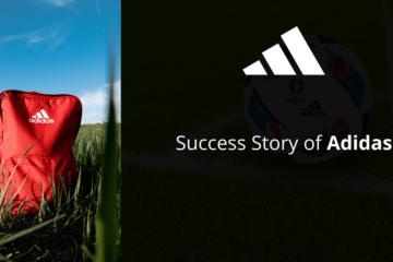 Success Story of Adidas