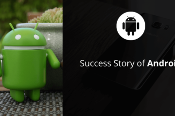 Success Story of Android