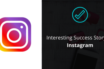Success Story of Instagram