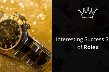 Success Story of Rolex