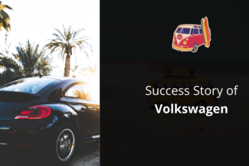 Success Story of Volkswagen