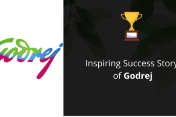 Success Story of Godrej