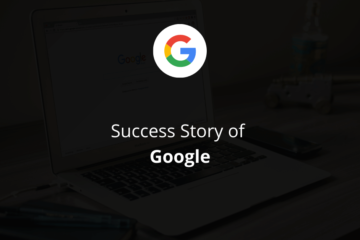 Success Story of Google