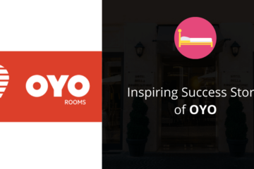 Success Story of OYO