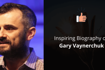 Biography of Gary Vaynerchuk