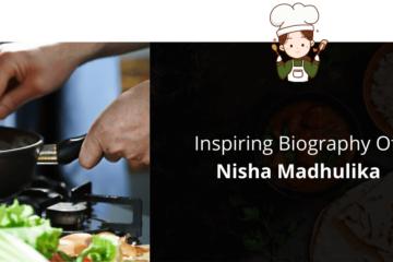 Biography Of Nisha Madhulika