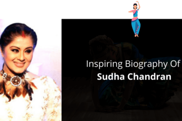Biography Of Sudha Chandran
