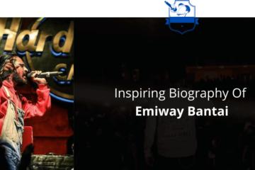 Biography Of Emiway Bantai