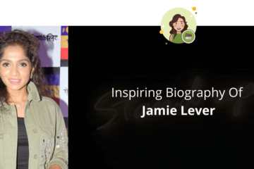 Biography Of Jamie Lever