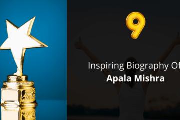 Biography Of Apala Mishra