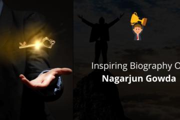 Biography Of Nagarjun Gowda