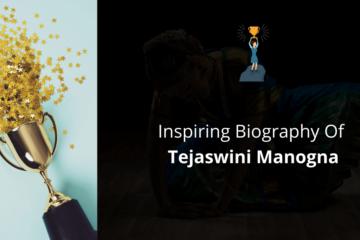 Biography Of Tejaswini Manogna