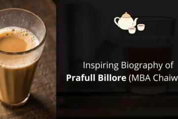 Biography of Prafull Billore